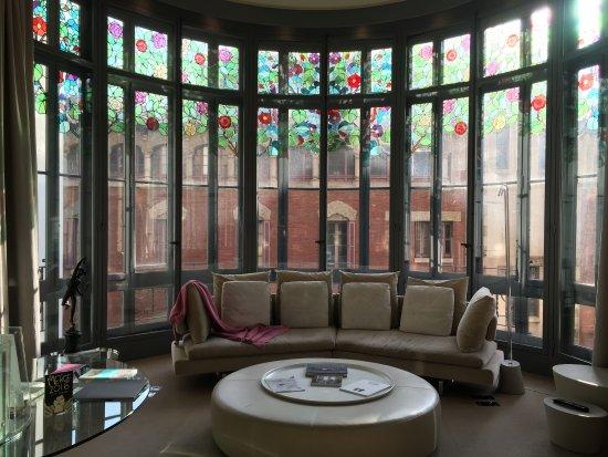 艾尔巴拉维特生活巴塞罗纳酒店張圖片