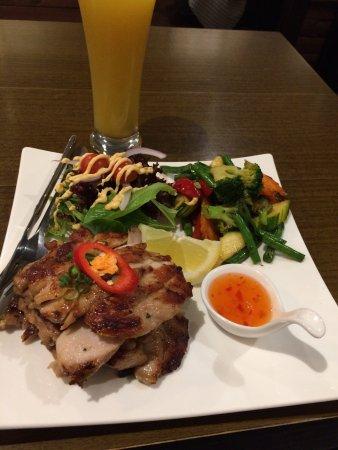 Thai Restaurant Kings Cross Sydney