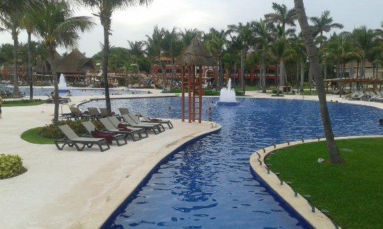 barcelo maya beach hotel barcelo maya beach resort