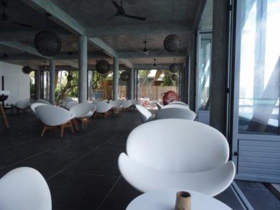 Kuramathi : Laguna Bar