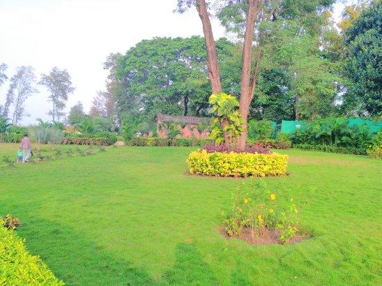 Nakshatra Garden