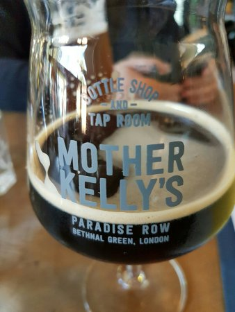 Mother Kelly's