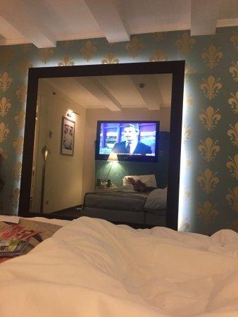 La Prima Fashion Hotel: photo2.jpg