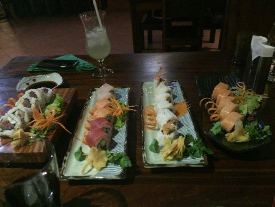 Osaka Sushi & Teppanyaki restaurant: photo2.jpg