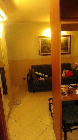 Bilde fra Verona Hotel