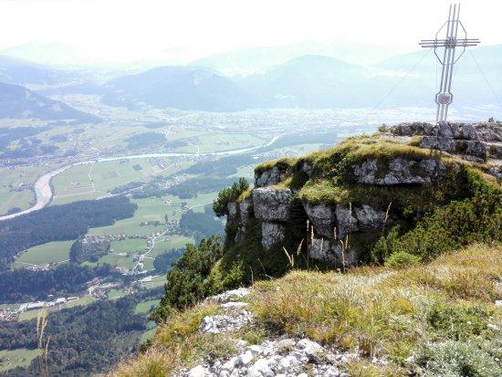 Mariastein, Αυστρία: IMG_20160926_131121_large.jpg