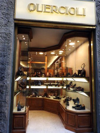 promo code 58642 b64dd Beautiful hand made shoes. - Foto di Quercioli Style ...