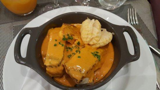 Bagnoles De L Orne Restaurant Chez Camille