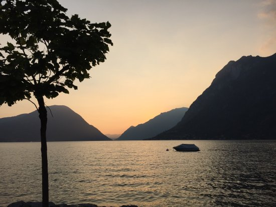 Camping International Lago di Lugano