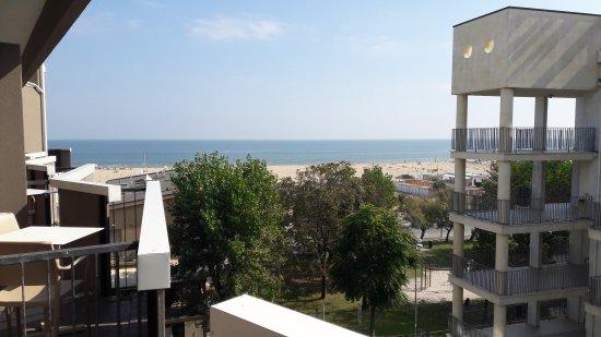 Holiday Inn Rimini Imperiale: 20160926_114213_large.jpg