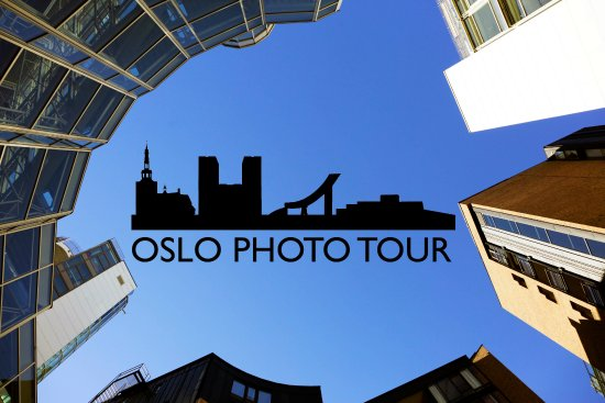 Oslo Photo Tour
