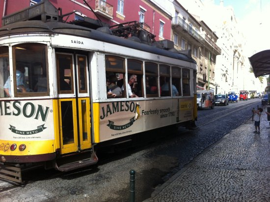 Lisbon Rentals Chiado: nearby tourist attraction.