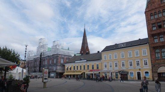 Malmo City Hall: Malmö rådhus