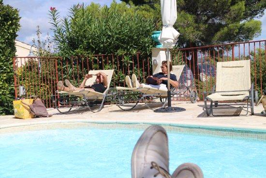 Villa Le Port d'Attache Picture
