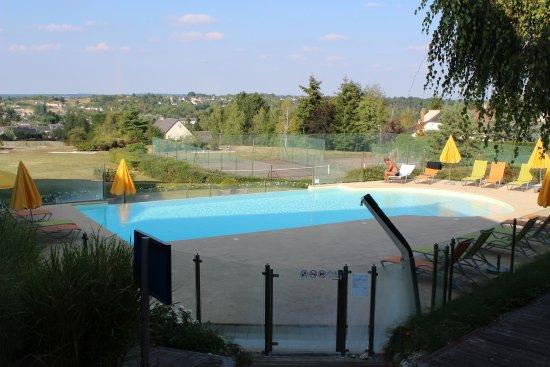 Zdjęcie Novotel Amboise