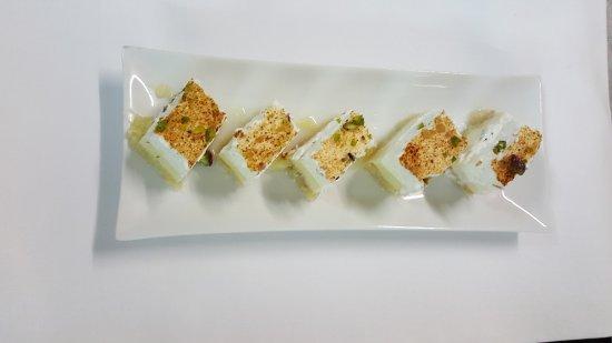traditional sweet ekmek!!