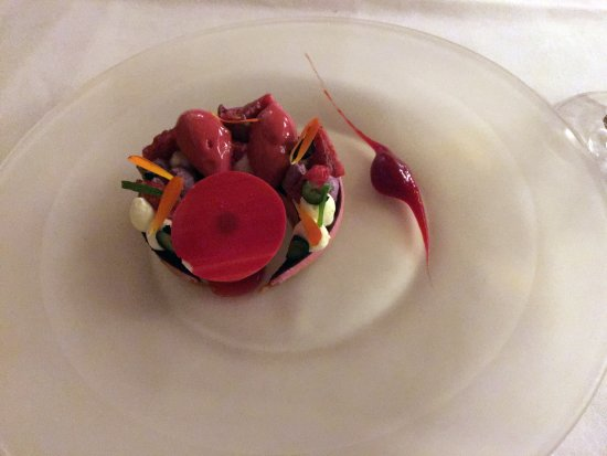 Sonceboz, Suisse : Dessert No. 1