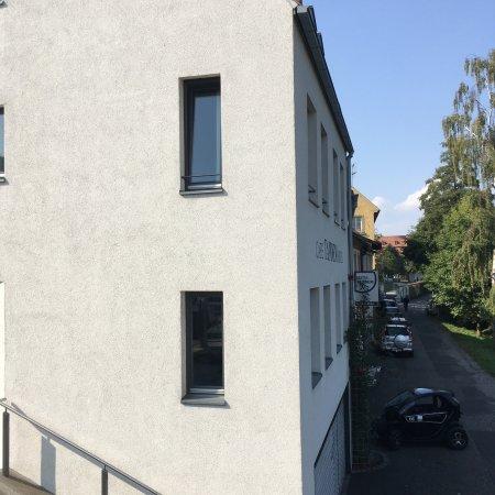 Tandem Hotel Bamberg Bewertung