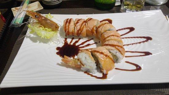 Sakura: Piatto kokoro!