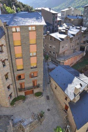 Hotel Sant Jordi Photo