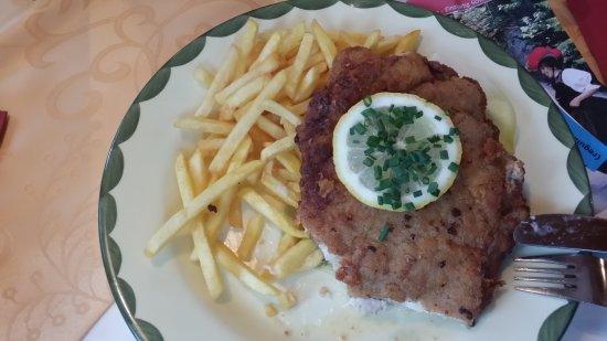 Restaurant & Café Hüttenklause Dorotheenhütte : 20161002_133248_large.jpg