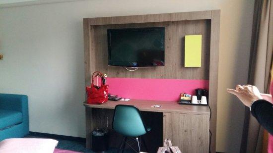 ProfilHotels Richmond Hotel: 20160923_180917_large.jpg