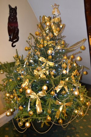 Christmas at La Fleur de Lys