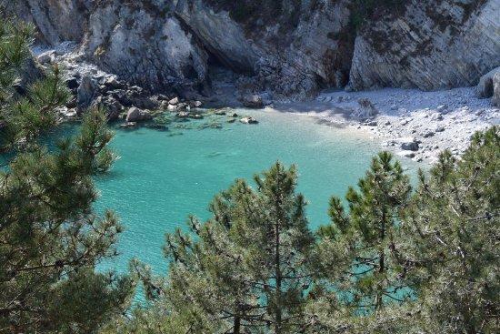 Morgat, Γαλλία: une eau superbe !