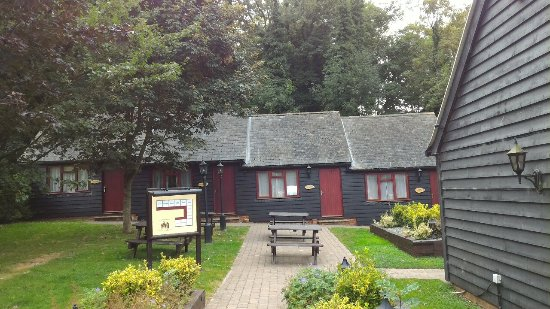 The Black Horse Inn: P_20160910_082224_large.jpg