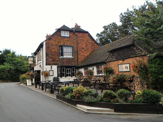 The Black Horse Inn: P_20160909_080241_large.jpg