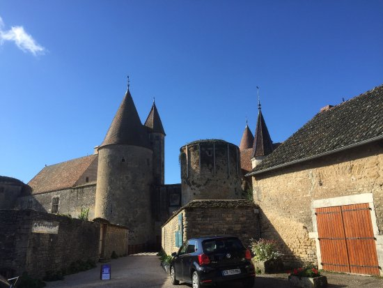 Chateauneuf, ฝรั่งเศส: photo0.jpg