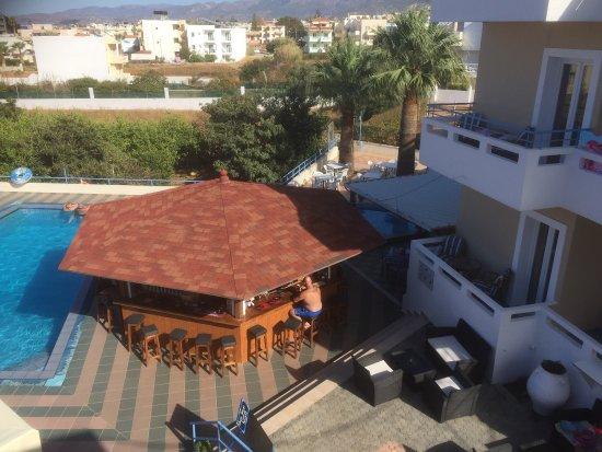 Filia Hotel Apartments