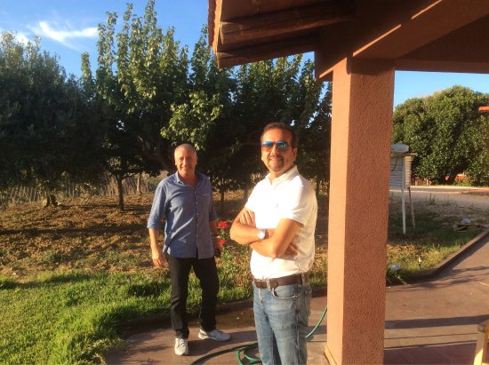 Azienda Agricola Spadafora: photo6.jpg