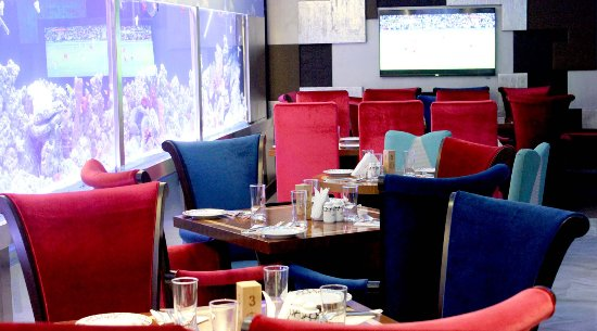 dating restaurants in faisalabad