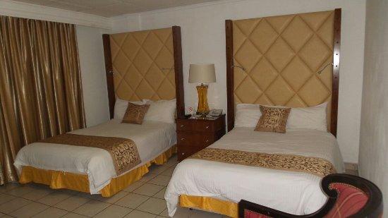 Gran Hotel Nacional: Tiene mis recomendaciones el Hotel Gran Nacional en la  Ciudad de David, Chiriqui provincia de P