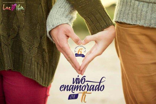 Los Dos Caminos, Venezuela: Luz y Vida Caracas estamos de celebración por nuestro 6º Aniversario del 24 al 30 de Octubre