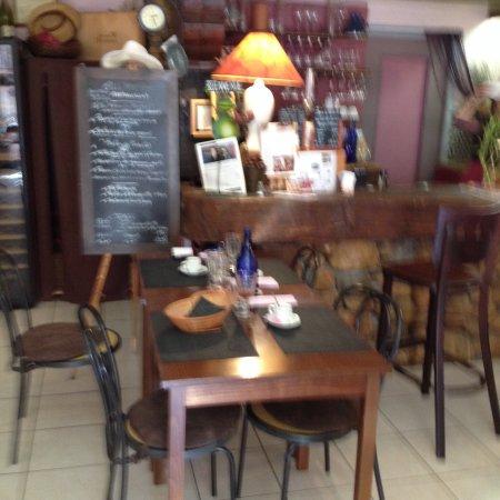Allanto ne rivesaltes restaurant avis num ro de for Restaurant rivesaltes