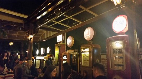 Chalandri Restaurants