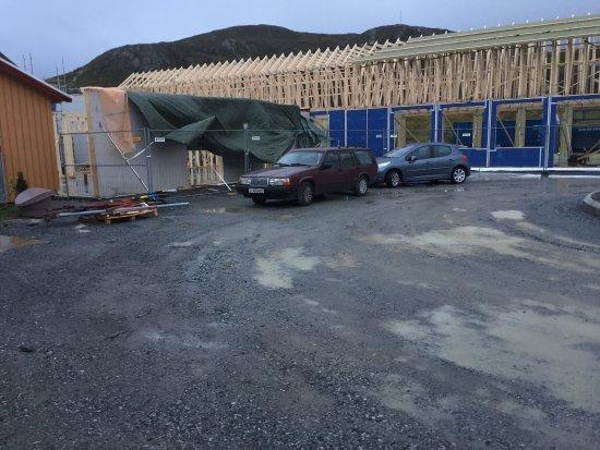 Sommaroy, النرويج: photo1.jpg