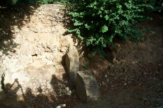 Pozieres, Francia: Gibraltar Bunker