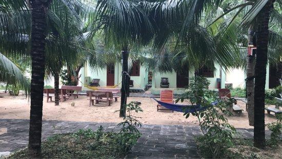 Cocosand Hotel: photo0.jpg
