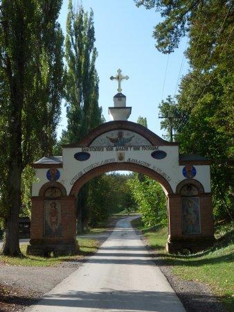Monastery Velika Remeta: Velika Remeta