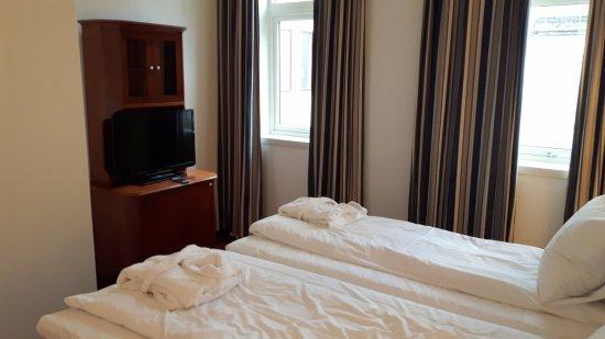ファースト ホテル マリン Picture