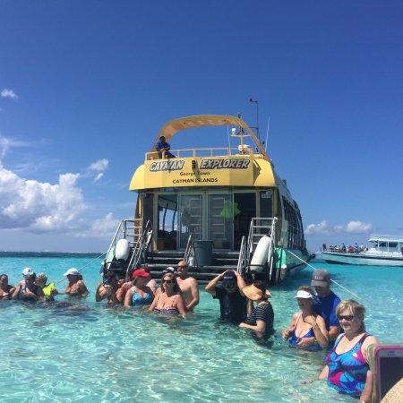 George Town, Grand Cayman: Beautiful!!