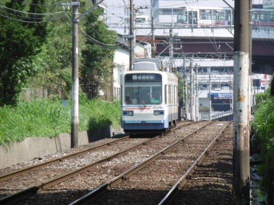 筑豊電気鉄道
