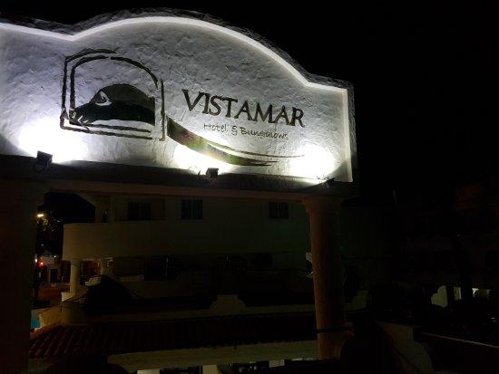 Foto de Hotel Vistamar