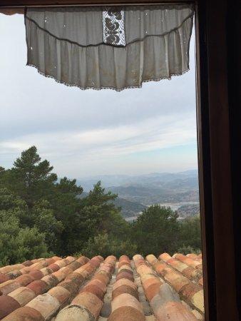 Cornudella de Montsant, Hiszpania: Casa rural Mas Del Salin