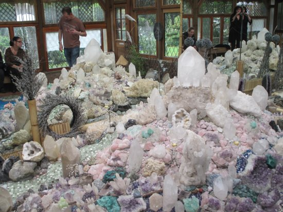 pure land meditation centre and japanese garden maitreya japanese crystal garden - Crystal Garden
