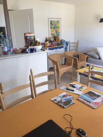 Pierre & Vacances Resort Port-Bourgenay: Août 2016