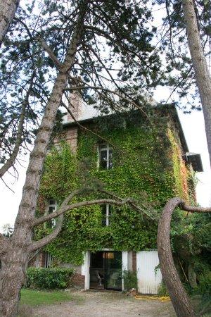 Villa Marguerite